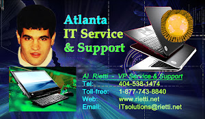 Atlanta IT Service & Support