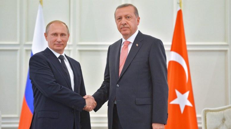 """Ρωσία-Τουρκία τα """"βρίσκουν"""" Στις 9 Αυγούστου η συνάντηση Πούτιν-Ερντογάν στο ελαντα τον κράζουν όλοι γιατι ετσι θέλουν!"""