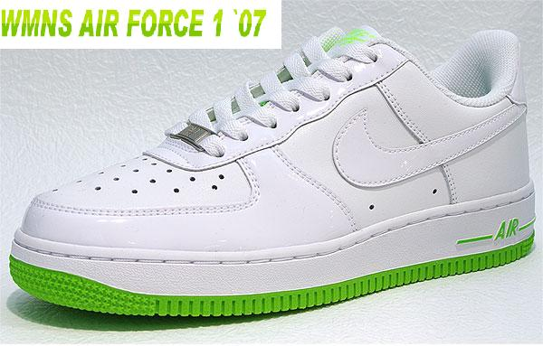 Nike Air Force Mujer Argentina