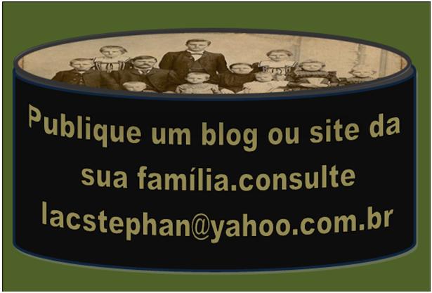 Publique um Blog