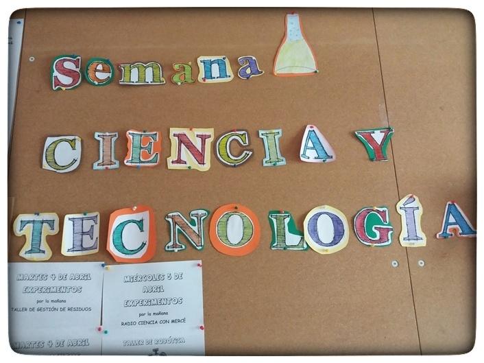 Semana Ciencia