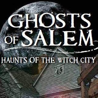 "Order ""Ghosts of Salem"" Book"