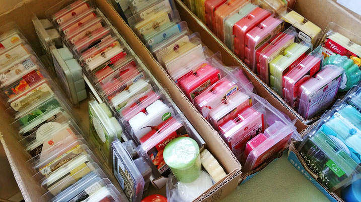 Scented Wax Reviews