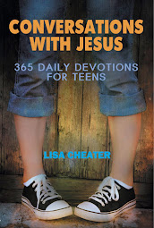 Have you ever wondered what Jesus would say to teens?