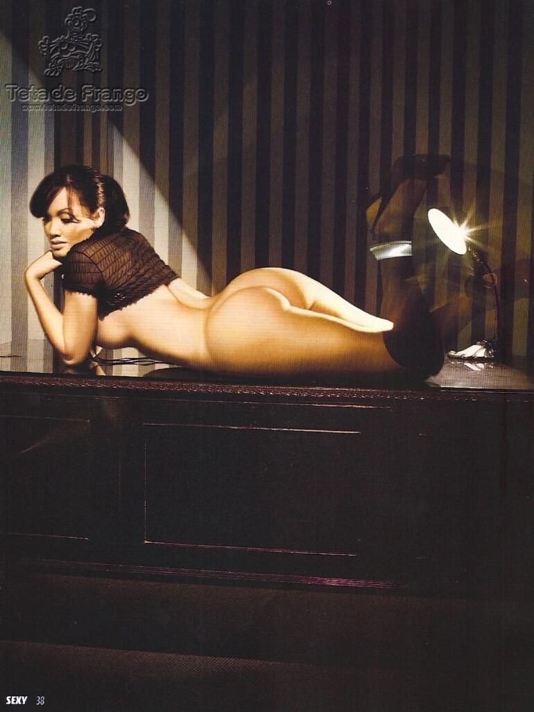 Angelina Jolie Nude Fakes