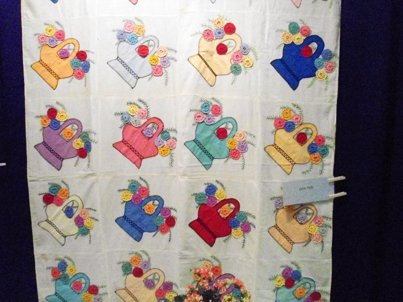 Pinkadot Quilts: AQS Quilt Show : aqs quilt show lancaster - Adamdwight.com