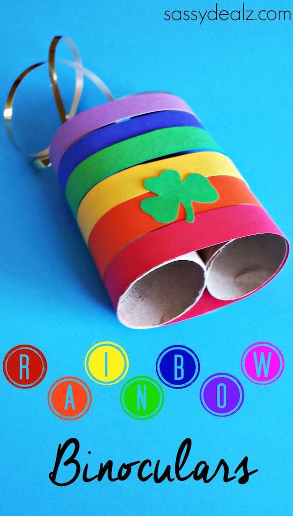Manualidades St Patrick's Day