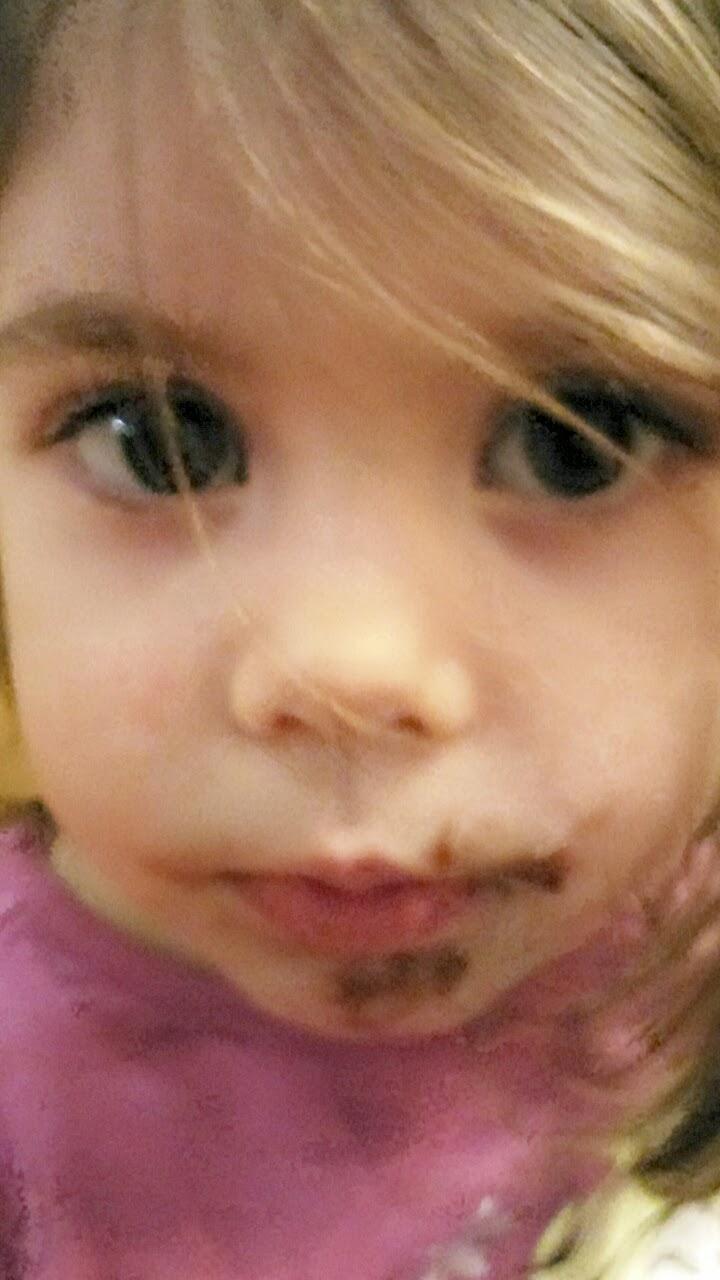 chocolate chops