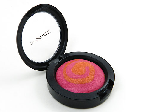 mac supernova blush