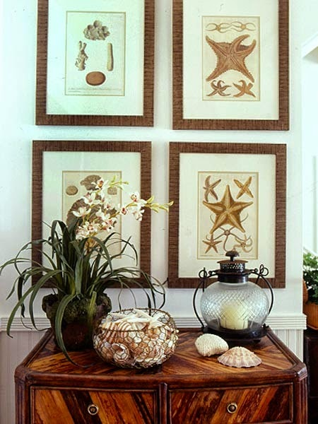 Larterapia dicas para morar bem como escolher objetos - Objetos decorativos ...