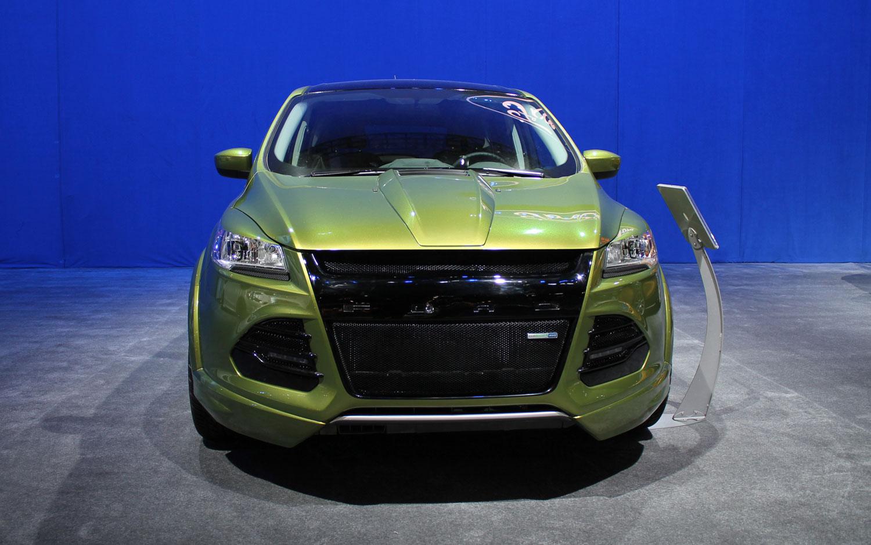 Cars Model 2013 2014: 2013 Ford Escape