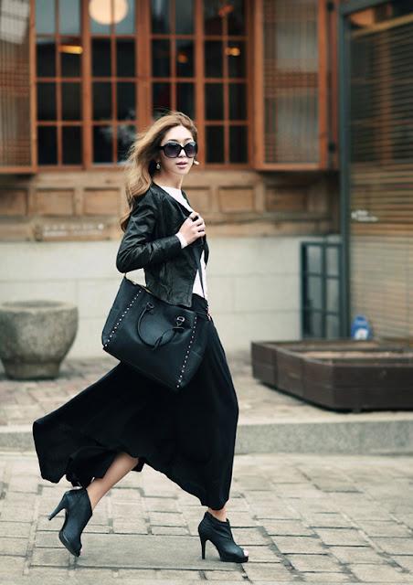 Lookbook 2013 Zara