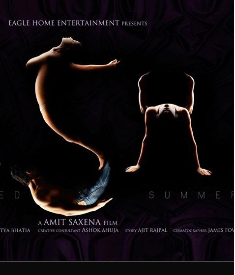 Poonam pandey Hot Nasha Movie First look