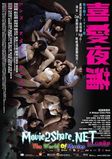 Phim Lan Quế Phường [VietSub] - Lan Kwai Fong (18+) Online