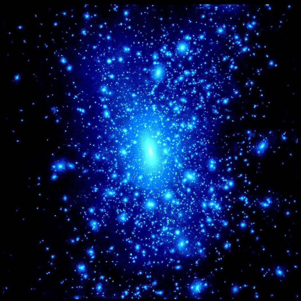 dark matter light - photo #1