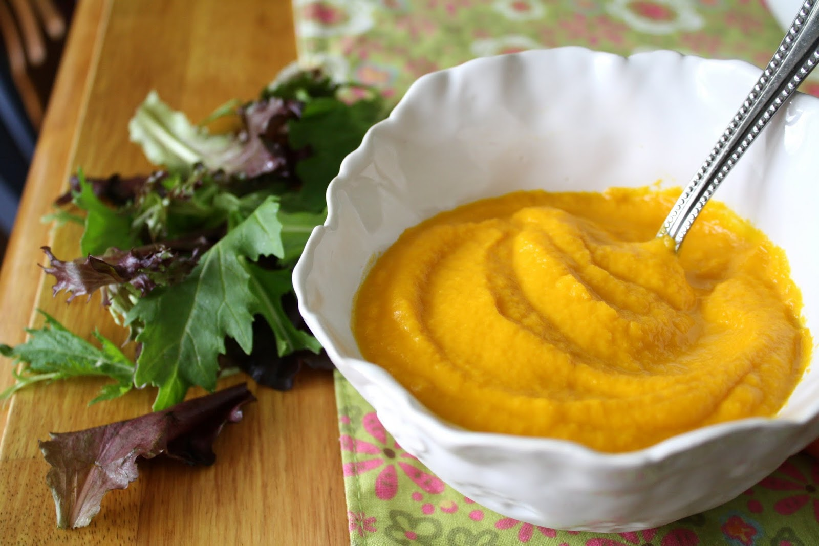 Making Mama's Kitchen: Carrot Ginger Dressing (Japanese Steakhouse ...
