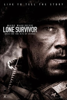 Phim Chiến Binh Cô Độc - Lone Survivor 2013 Full Vietsub