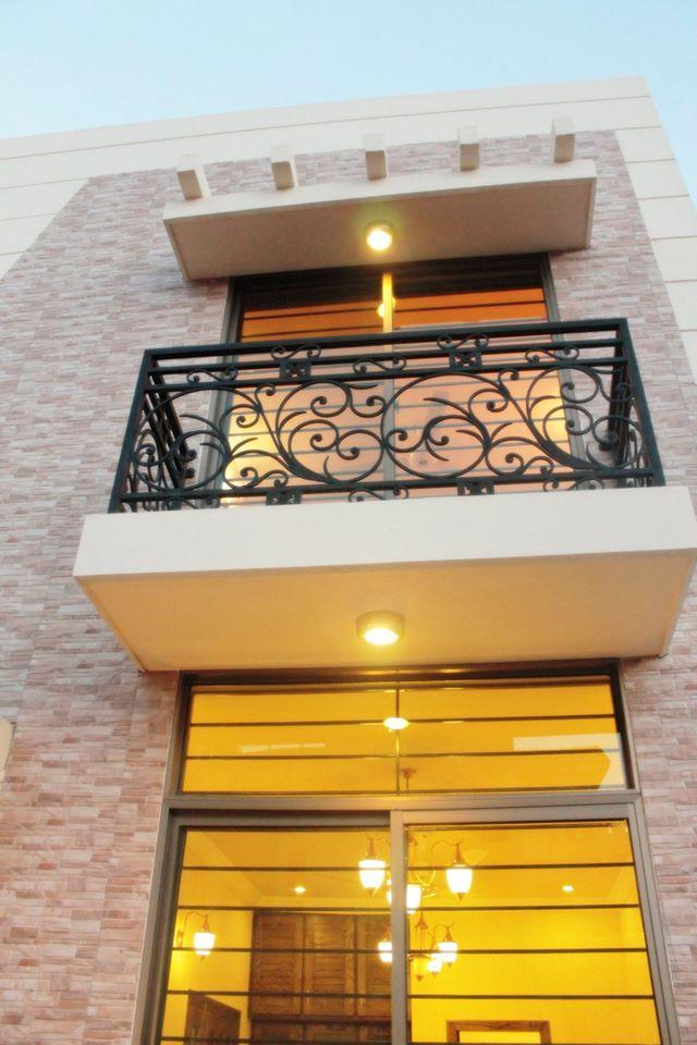 New Homes Design In 5 Marla | Joy Studio Design Gallery - Best Design
