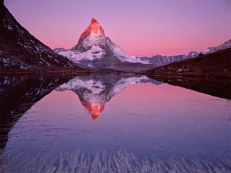 Matterhorn, Verena Popp-Hackner