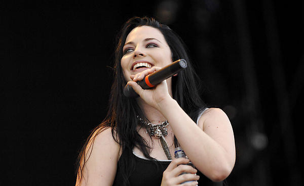 Descarga 2 minutos de preview de  quot If you dont Mind quot Evanescence Album Cover 2013