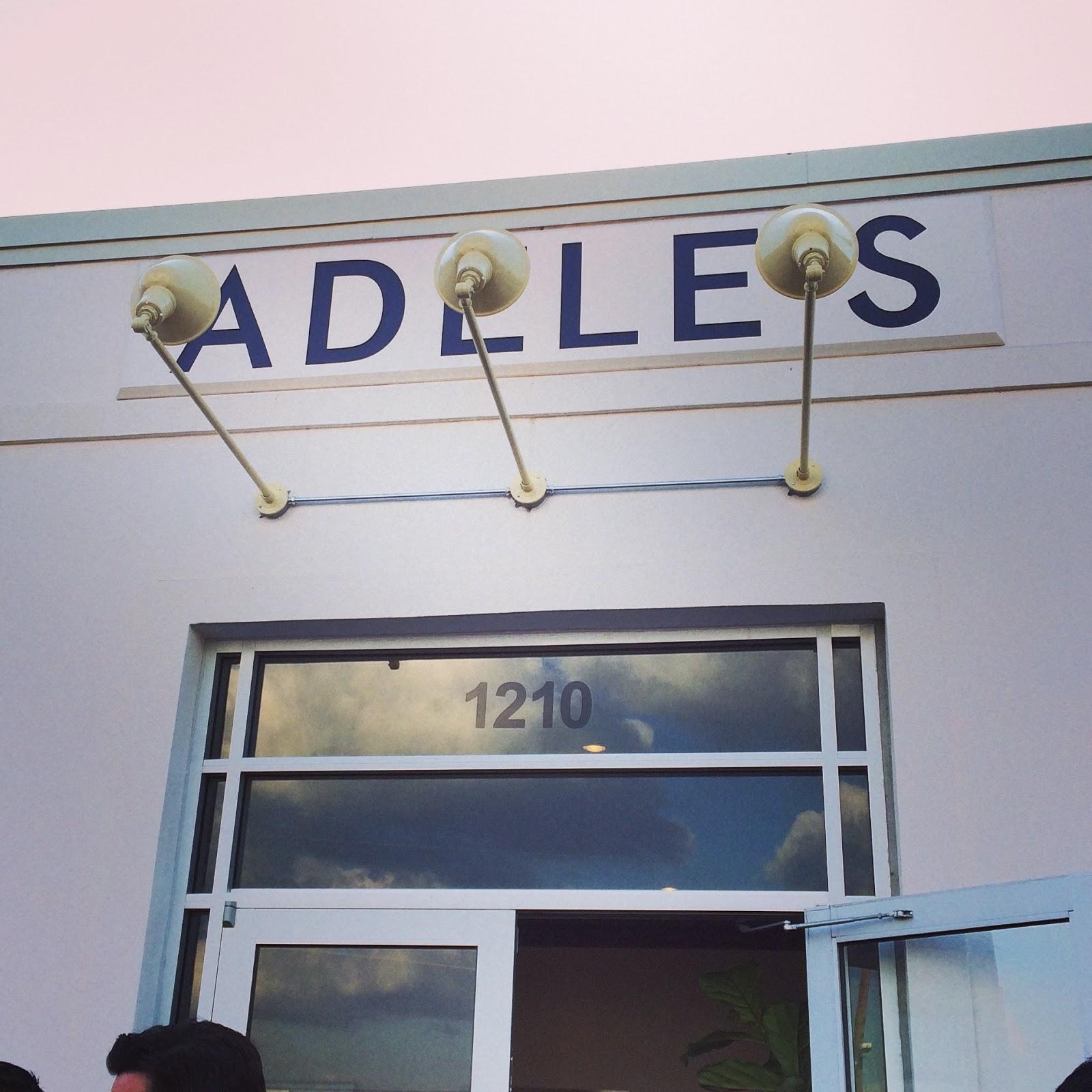 Adele's - Nashville, TN