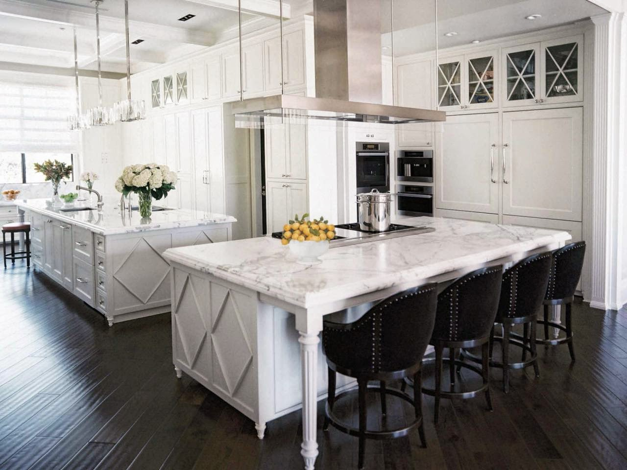 Landon Homes : Envy-Worthy Kitchen Cabinets