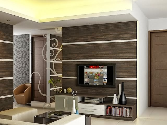 Minimalist Interior Furniture for Family Room Decor Ideas