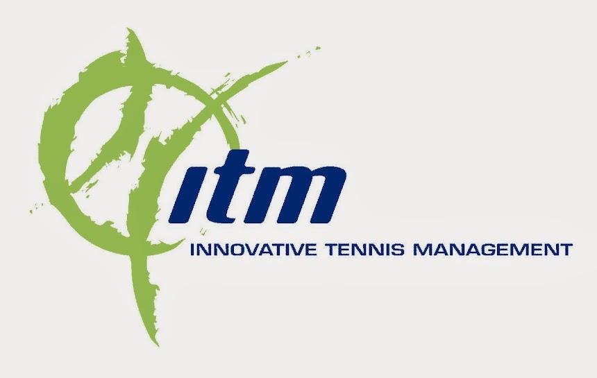 Innovative Tennis Management Coaching
