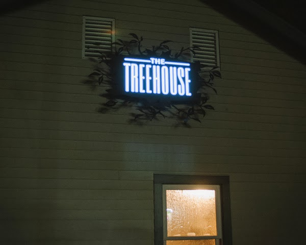 The Treehouse restaurant in Nashville Tennessee