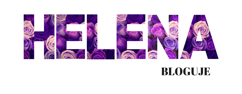 Helena bloguje