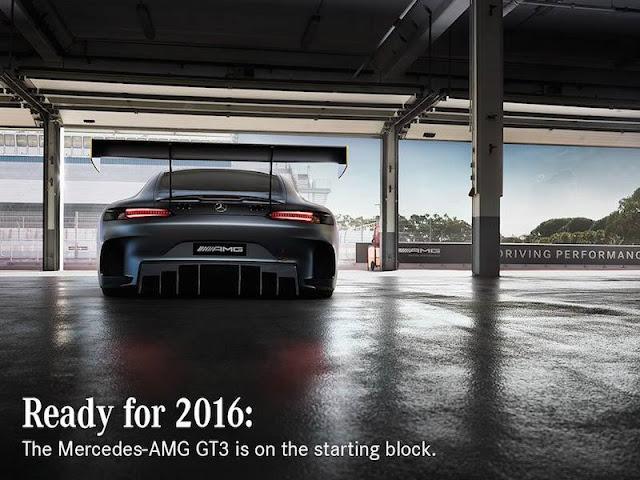 2016年版、自動車メーカーのFacebook新年初投稿をまとめてみました! メルセデスAMG