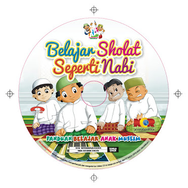 REPLIKASI VCD - CD - DVD