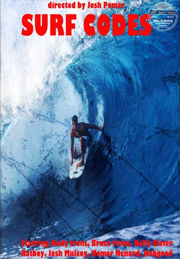 surf codes film video movie
