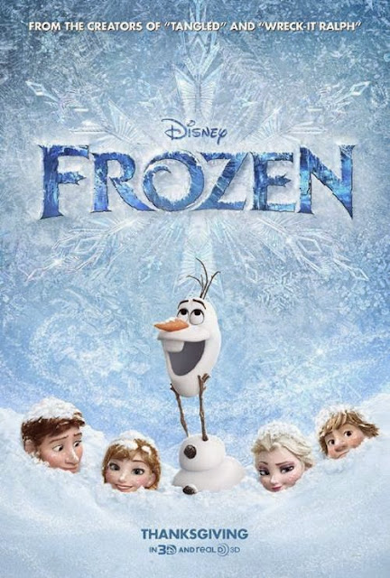 FROZEN movie does well at the box office