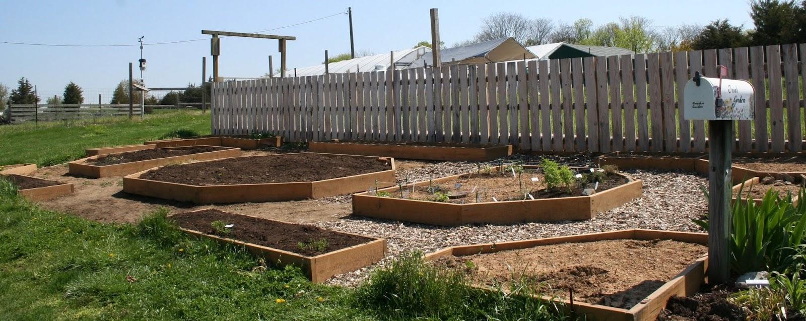 Franklin County (PA) Gardeners: Herb Garden Workday