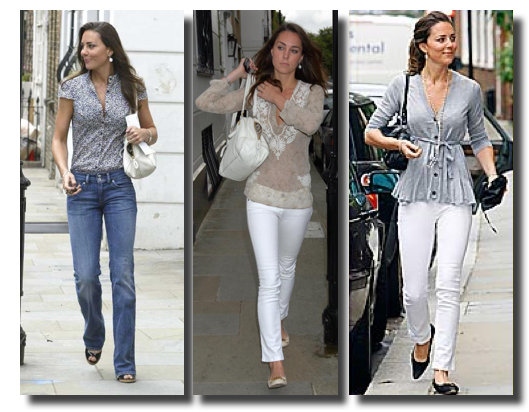 Glamour Begins At Home Kate Middleton 39 S Style