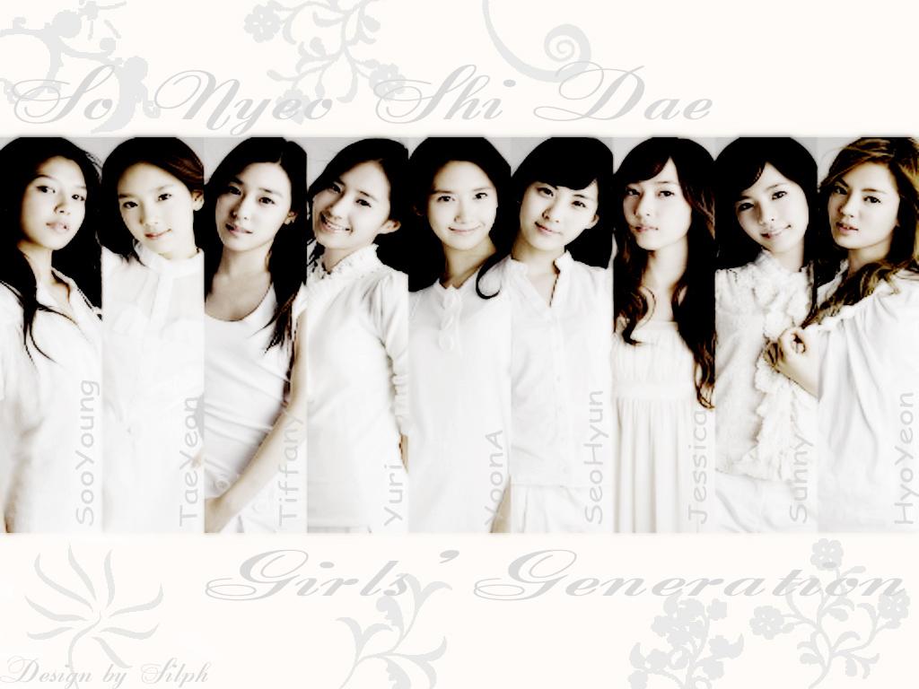 SNSD, Girls Generation, Taeyeon, Tiffany, Yoona, Jessica, Sunny, Hyoyeon, Sooyoung, Seohyun, Yuri