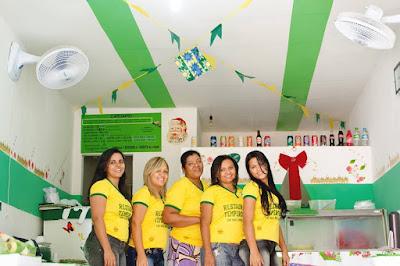 """MELHOR """"RESTAURANTE POPULAR DE BONFIM"""" FAZ A FESTA DE SÃO JOÃO"""