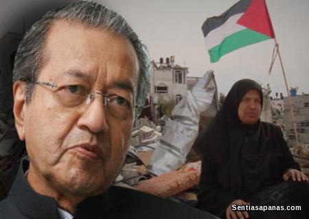 The Jews - Dr. Mahathir