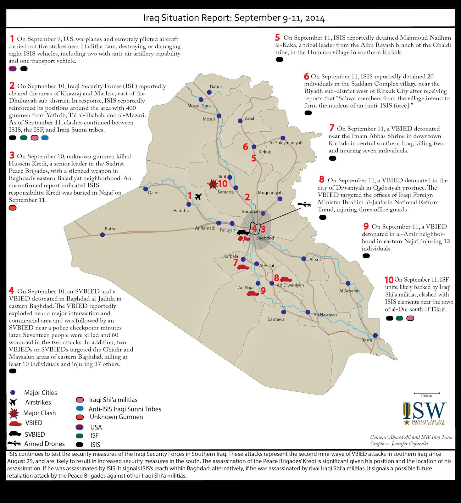 متابعة مستجدات الساحة العراقية - صفحة 6 Iraq%2BSituation%2BReport%2BSeptember%2B9-11