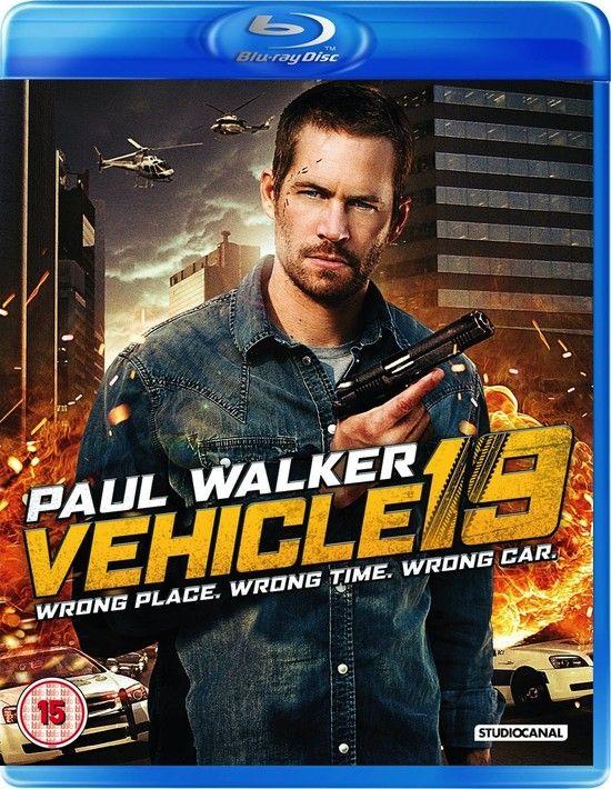 Vehicle 19 Vehiculo Infernal (2013) m720p BDRip 2.1GB mkv Dual Audio 5.1 ch
