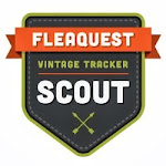 OFFICIAL FLEA SCOUT