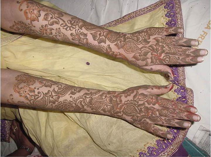 Mehndi Design Back Hand Hd : Mehandi designs bridal mehndi high