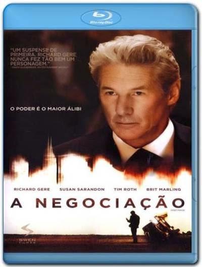 Filme A Negociacao