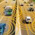Carros conectados podem ser problema para a estabilidade de redes móveis