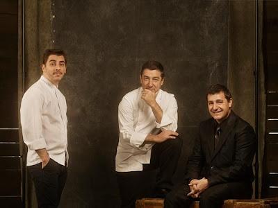 El Celler é o melhor restaurante do mundo de 2013