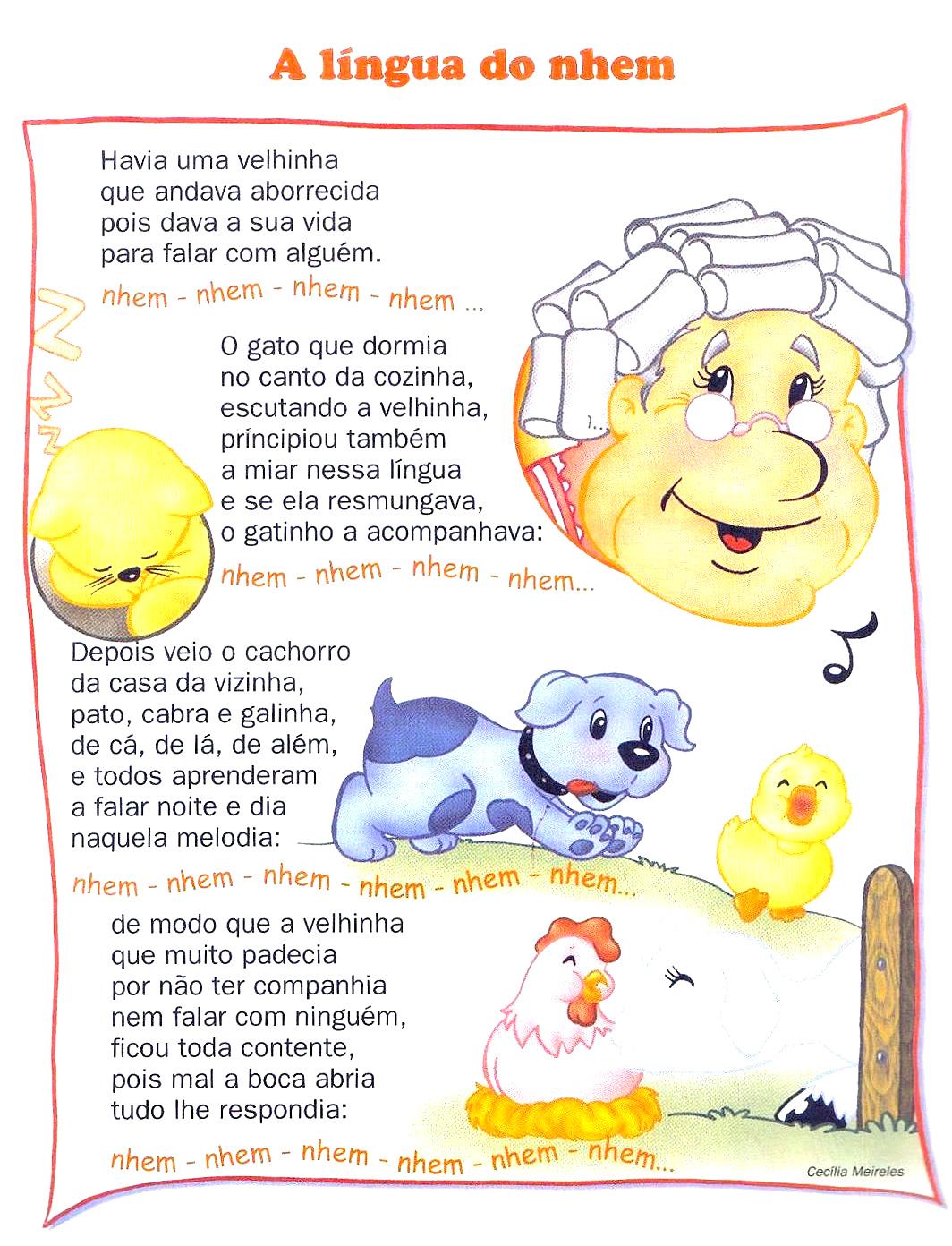 Excepcional O Mundo da Alfabetização: Abril 2012 PS87