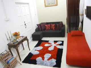 Homestay Tambun Tulang (rumah 3 bilik) - RM150
