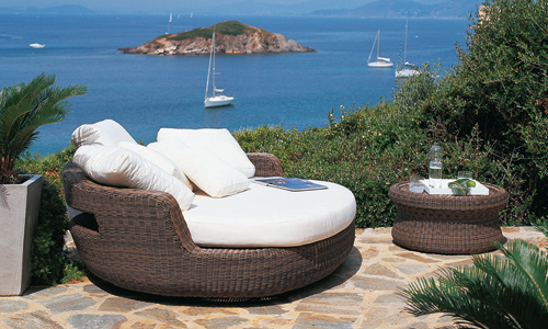 muebles exterior | tu blog made in spain - Muebles De Jardin De Diseno
