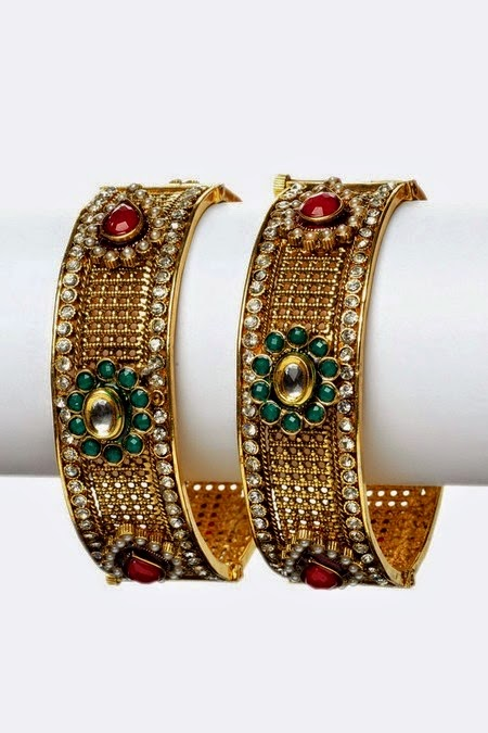 Bangles Design In Indian